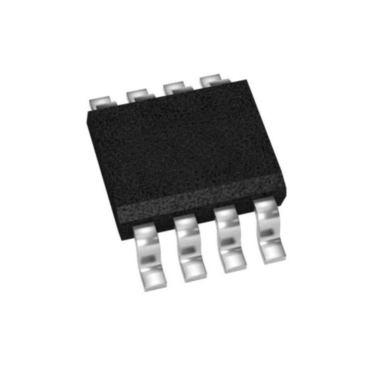 TLC555CDR Smd - Zamanlayıcı - Osilatör - Pulse Jeneratör Entegresi