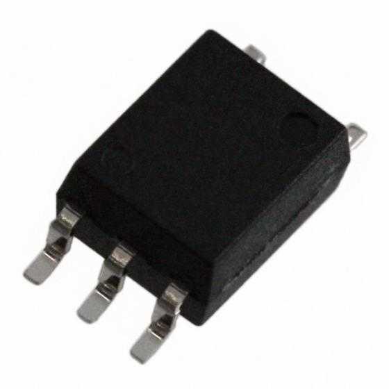 TLP155E SO-6 Transistör Çıkışlı Optokuplör Entegresi