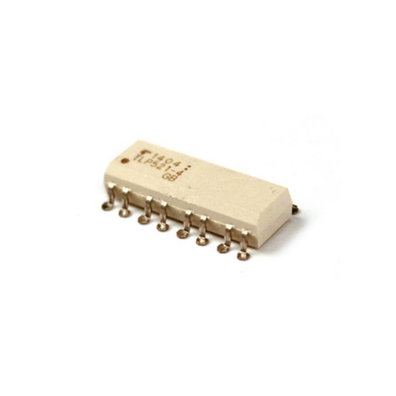 TLP521-4 SMD Fotokuplör Transistör
