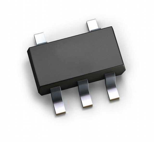 TLV70012DDCR 1.2V SMD Voltaj Regülatörü