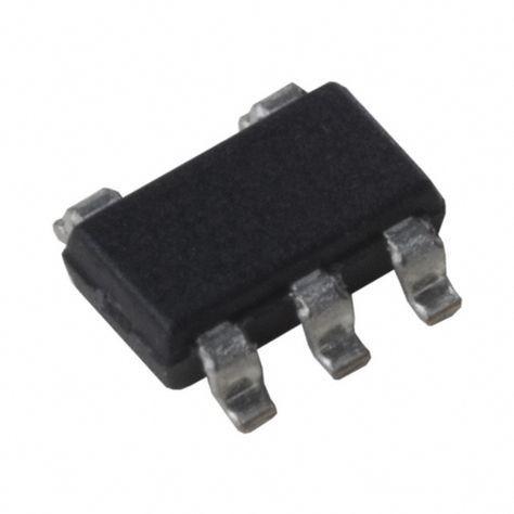 TLV70233DBVT 3.3V 0.3A SOT23-5 SMD Lineer Voltaj Regülatörü