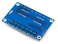 TTM1638 Module Switch Screen AVR Arduino 8-Bit Digital LED Card - Thumbnail