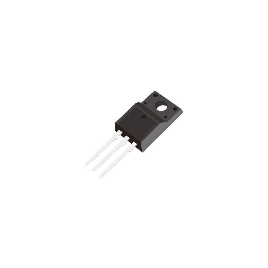 TMG25C60F TO220 Triyak - 25A 600V