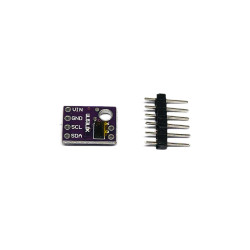 Arduino CJMCU-530 VL53L0X ToF Mesafe Ölçüm Sensörü Modülü - Thumbnail