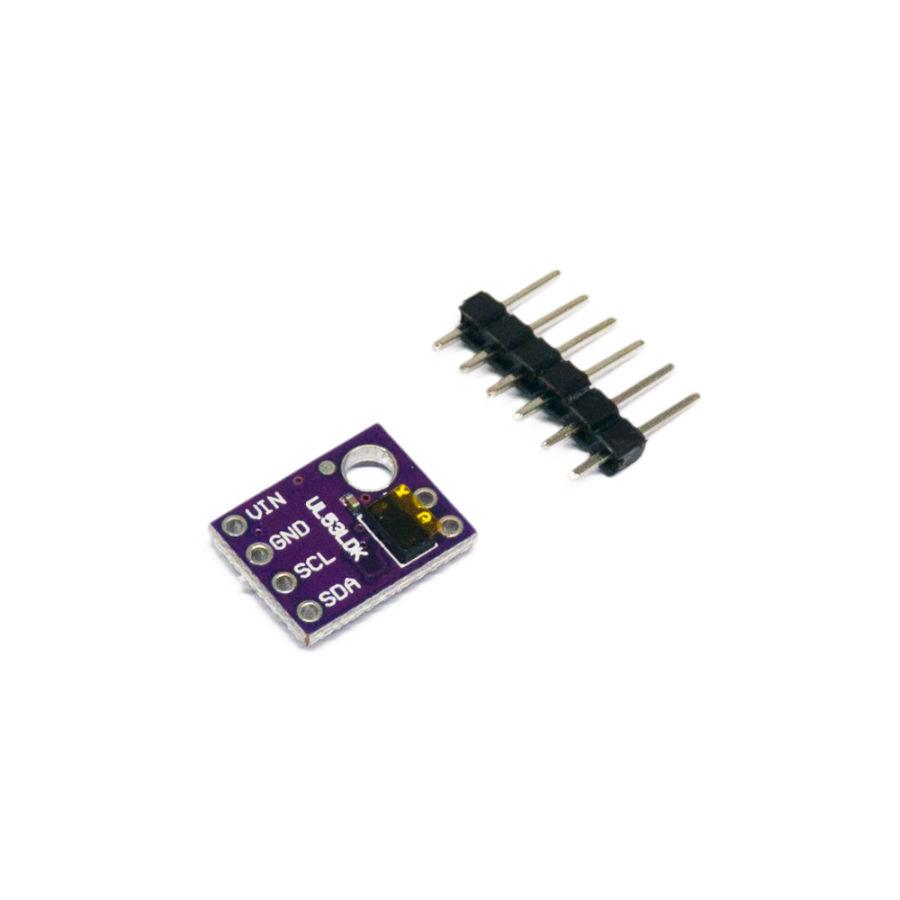 Arduino CJMCU-530 VL53L0X ToF Mesafe Ölçüm Sensörü Modülü