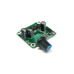 TPA3110 15W Dijital Stereo Audio Amfi Modülü - Thumbnail