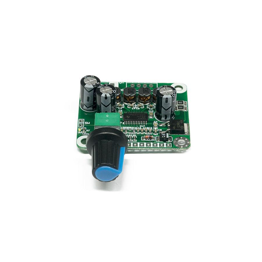 TPA3110 15W Dijital Stereo Audio Amfi Modülü