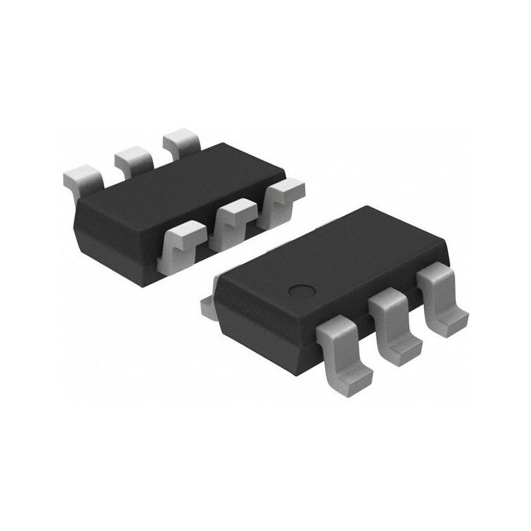 TPS27081ADDCR SMD High-Side Load Switch Entegresi