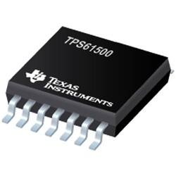 TPS61500PWPR SMD LED Sürücüsü Entegresi TSSOP14 - Thumbnail