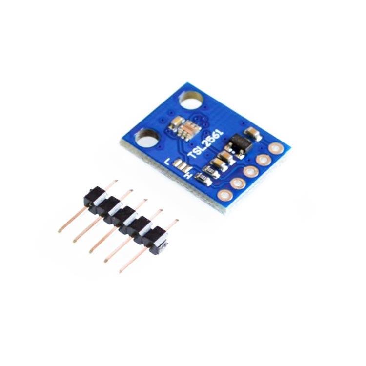 TSL2561 Parlaklık Sensörü Breakout Kartı