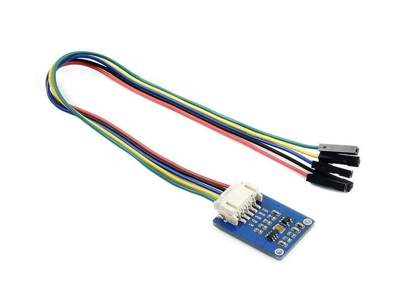 TSL25911 Yüksek Hassasiyetli Dijital Ortam Işığı Sensörü I2C Arayüzü