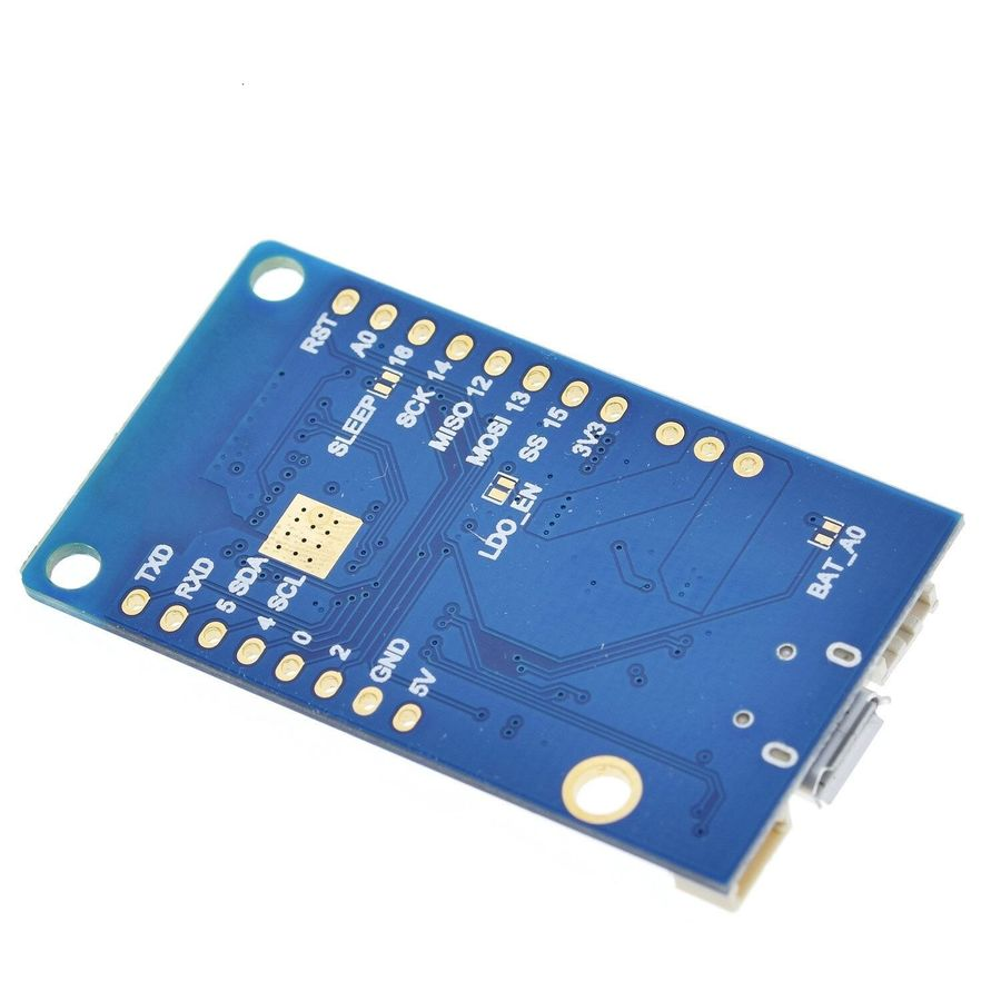TTGO T-base ESP8266 WiFi Kablosuz Modülü