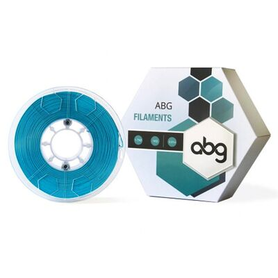 ABG - Turkuaz PETG Filament 1.75mm - ABG