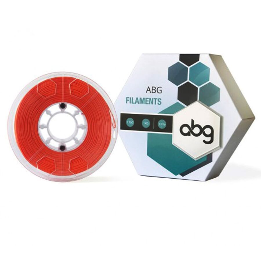 Turuncu PETG Filament 1.75mm - ABG