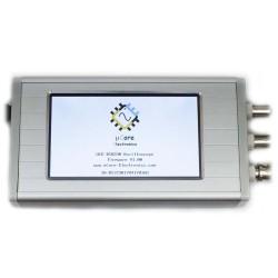 UCE-DSO290 Osiloskop 2 Kanal - 20MHz - 112.5Msps 8-bit - Kutulu - Thumbnail