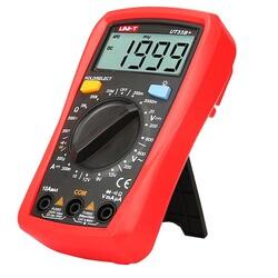 UNI-T UT33B+ Multimetre - Thumbnail