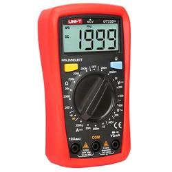 UNI-T UT33D+ Multimetre - Thumbnail