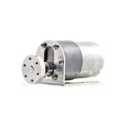 Universal Alüminyum 6mm Şaft Montaj Hubı - M3 Delikli - 2 Adet - Thumbnail