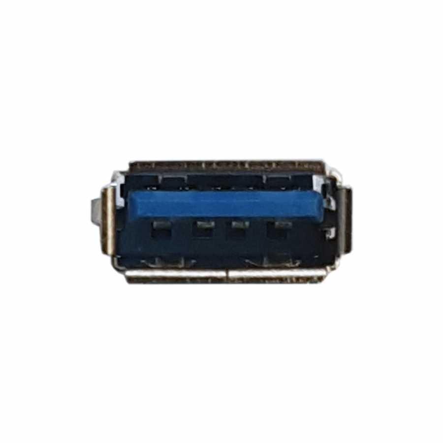 US004 Usb 3.0 A Konnektör 180C Dişi