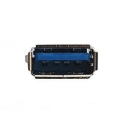 US004 Usb 3.0 A Konnektör 180C Dişi - Thumbnail