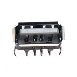 MS036 Usb 2.0 A Konnektör 90C Dişi - Thumbnail