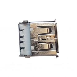MS 034 USB 2.0 A Konnektör 90C Dişi - Thumbnail