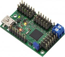 USB Servo Motor Kontrol Kartı (18 Kanal) - Thumbnail