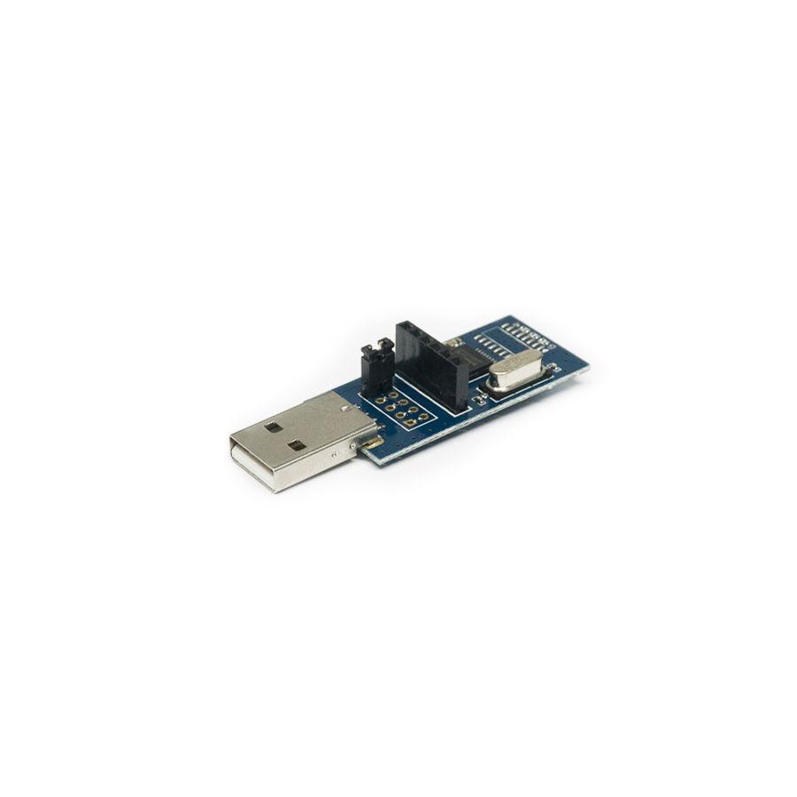 USB TTL Dönüştürücü - USB to TTL Konvertör - DAC03