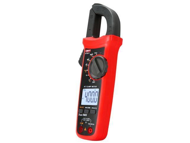 UT-201+ True Rms Dijital Pensampermetre