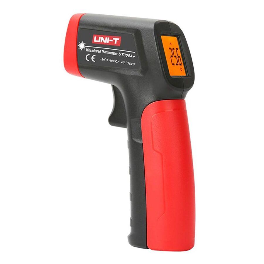 UT 300A + Kızılötesi Termometre