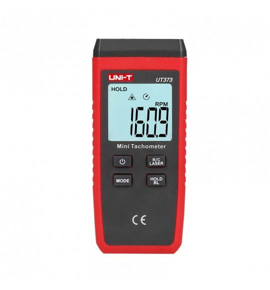 UT-373 Mini Optik Takometre