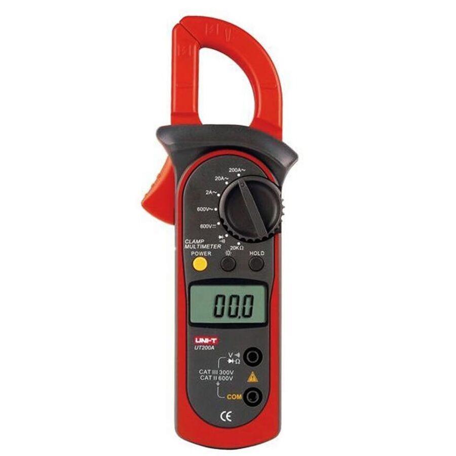 UT200A Dijital Pensampermetre