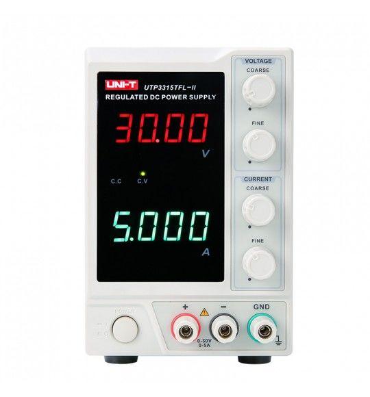 UTP3315TFL-2 0-30V 0-5A - Ayarlanabilir Güç Kaynağı