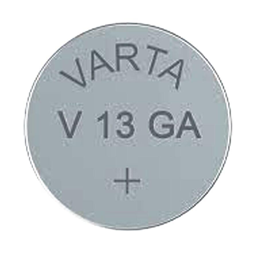 1.5V 1'li Profesyonel Alkalin Pil V13GA, LR44