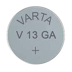 1.5V 1'li Profesyonel Alkalin Pil V13GA, LR44 - Thumbnail