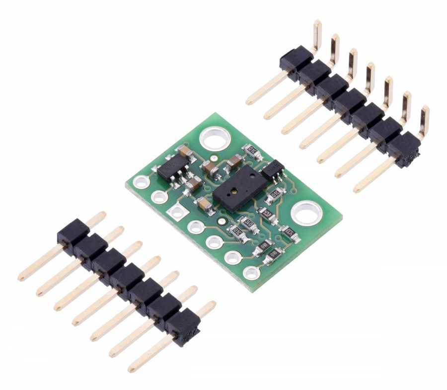 VL6180X Gerilim Regülatörlü Mesafe Algılayıcı Sensör Modülü