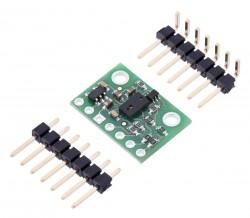VL6180X Gerilim Regülatörlü Mesafe Algılayıcı Sensör Modülü - Thumbnail
