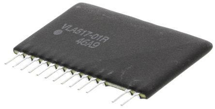 VLA517-01R IGBT Sürücü Devresi Modülü 4A 2.5Kv 40KHz