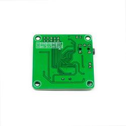 VS1003 MP3 Çalar Devresi - Ses Kayıt Modülü - Thumbnail