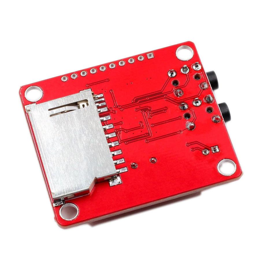 VS1053 VS1053B MP3 Modülü Arduino UNO