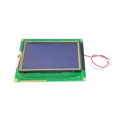 240x128 Dokunmatik Lcd Ekran Mavi - WG240128B-TMI-VZ - Thumbnail