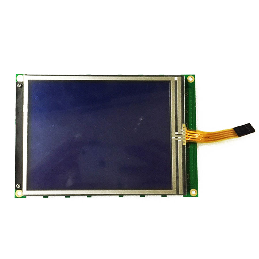 320x240 Dokunmatik Lcd Ekran Mavi - WG320240B0-TMIVZ#000