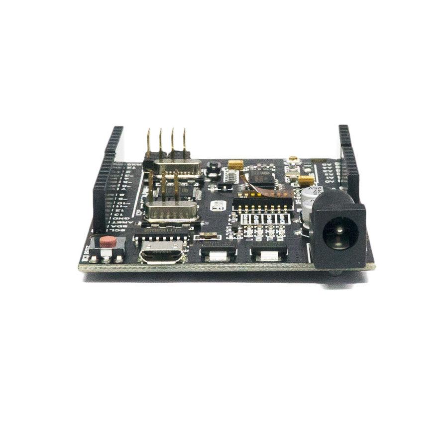 Wifi Tabanlı Arduino Uno (Esp8266)