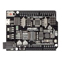 Wifi Tabanlı Arduino Uno (Esp8266) ATmega328p 8Mb Flaş CH340G - Thumbnail