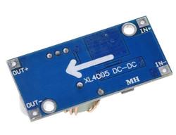 XL4005 5-32V / 1.25-32V DC/DC Konvertör - Thumbnail
