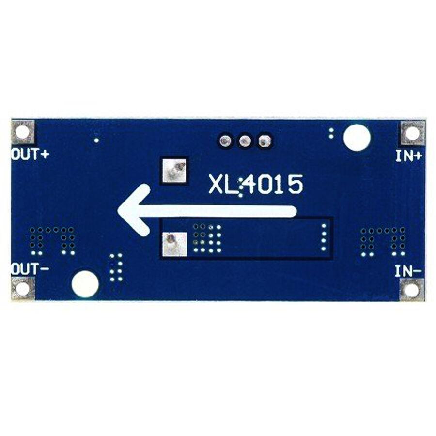 XL4015 5A Ayarlanabilir DC/DC Voltaj Düşürücü