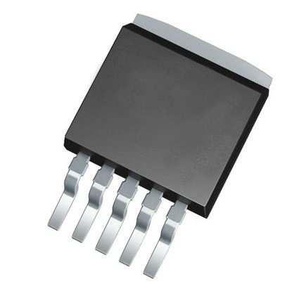 XL6019 TO263-5 (D2PAK) Smd - Voltaj Regülatör Entegresi