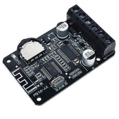 WAVGAT - XY-P15W 15W Stereo Bluetooth Güç Amplifikatör Modülü