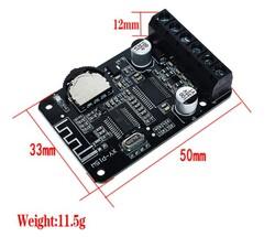 XY-P15W 15W Stereo Bluetooth Güç Amplifikatör Modülü - Thumbnail