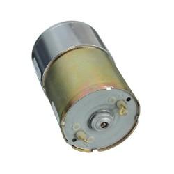 ZYTD520 6V-12V-24V 50 RPM 37mm Redüktörlü DC Motor - Thumbnail